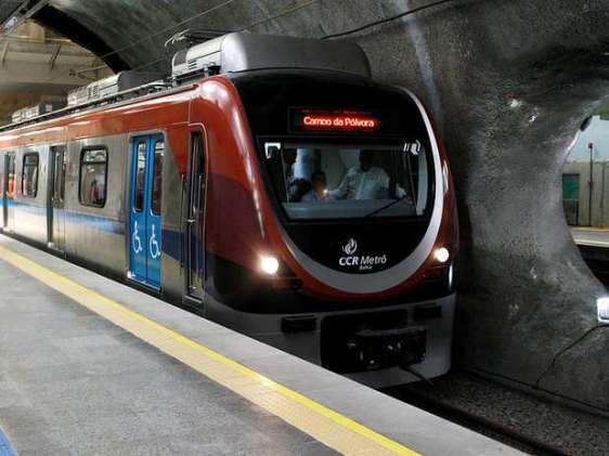 Metrô de Salvador