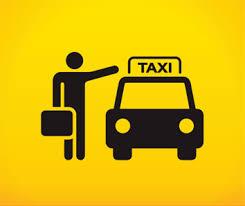 Aplicativos de táxi