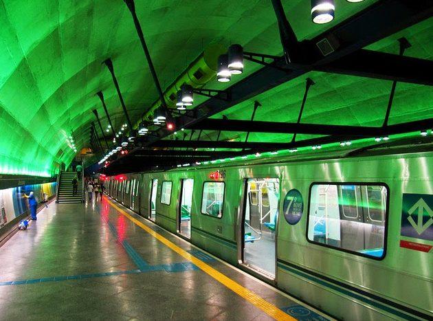 Pesquisa Origem Destino Estação Alto do Ipiranga do Metrô