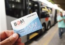Cartão BOM Taboão da Serra