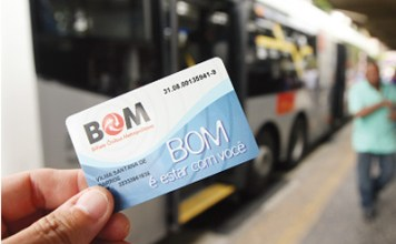 Cartão BOM Taboão da Serra Alto Tietê
