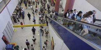 de passageiros Estações Universidade de São Paulo Estação Butantã operação especial