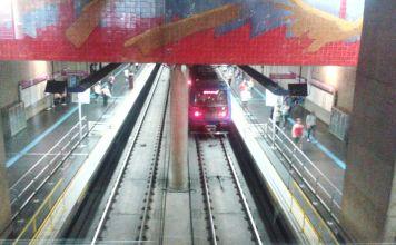 Linha 5-Lilás