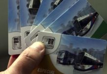 BR Card Reconhecimento biométrico