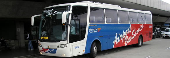 Airport Bus Service