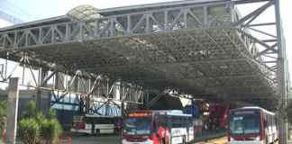 Terminal João Dias linha 5119 linha 647c