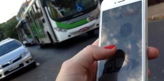 cartão transporte