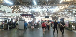Estação Tatuapé do Metrô
