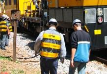 Obras Trens da CPTM Circulação dos trens Obras de modernização CPTM Linhas Obras CPTM Obras de modernização Fim de semana Feriado prolongado