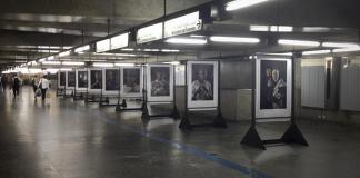 de exposições Exposição