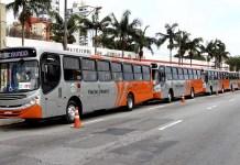 Osasco ônibus Bilhete Único de Osasco