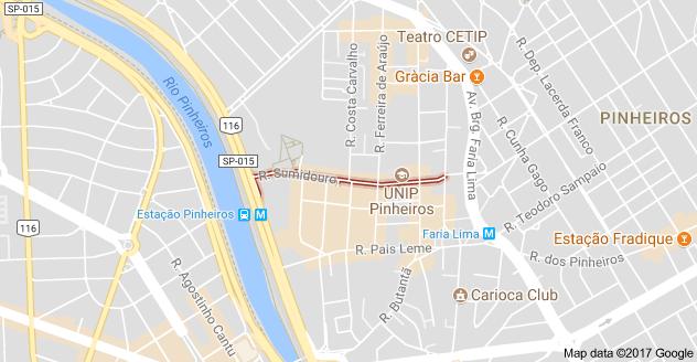 Rua Sumidouro