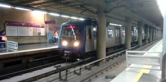 Estação Largo Treze