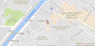 Praça Embaixador Ciro de Freitas Valle chucri zaidan
