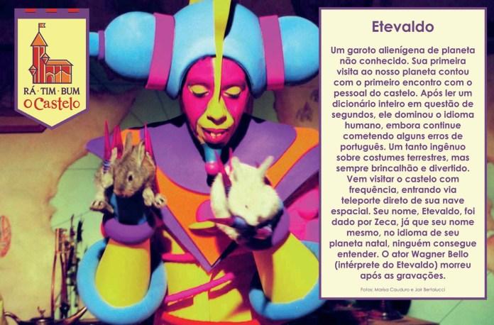 Etevaldo Castelo Rá-Tim-Bum