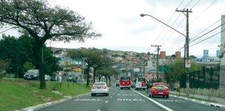 Avenida Itaquera