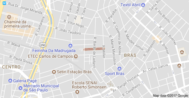 Rua Júlio Ribeiro