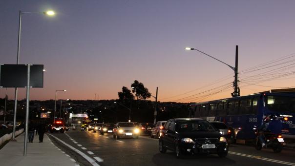 Avenida Consolação