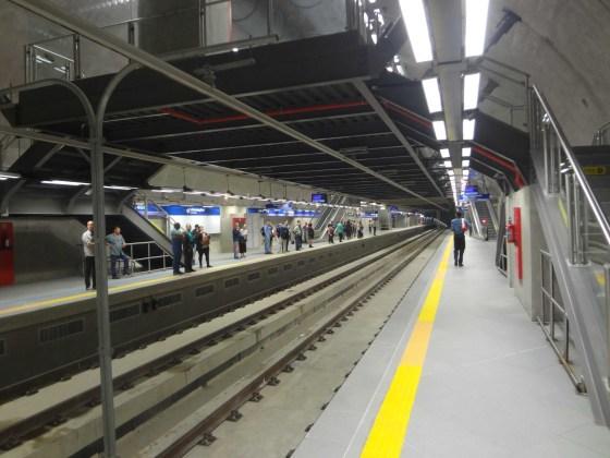 pré-Carnaval Estação Hospital São Paulo