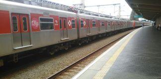 Linha 9-Esmeralda da CPTM