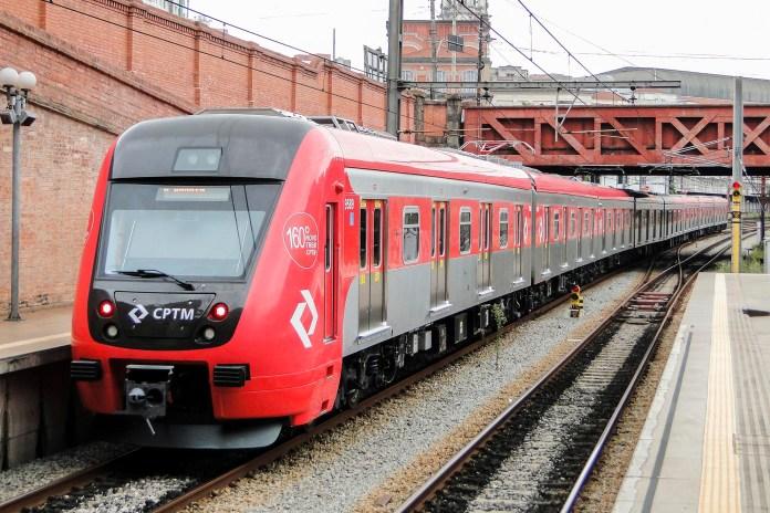 Mais trens novos