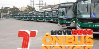 novos ônibus movebuss