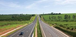 Mobilidade Trânsito nas estradas República