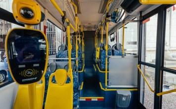 Meia Tarifa Bilhete Único Cobradores Nova tarifa Transporte público