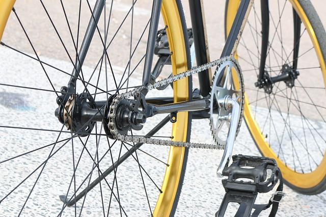 Qual bicicleta comprar Bicicletas nos trens