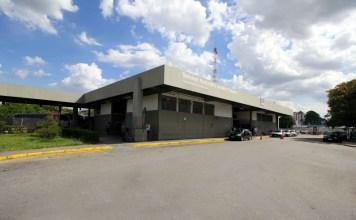Terminal rodoviário Geraldo Scavone