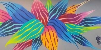 grafite estação lapa