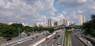 Trânsito Operação Estrada
