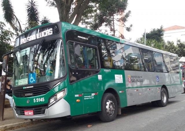 524L Parque São Lucas