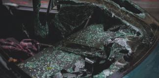 Relatório Anual de Acidentes de Trânsito