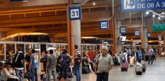 Rodoviária de Campinas Passagens de ônibus