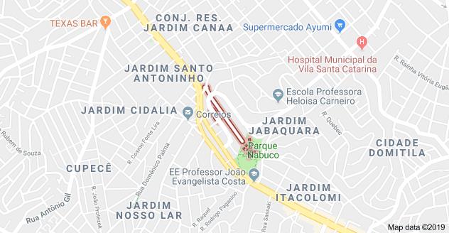 Rua Artur Lobo