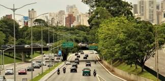 Ampliação do rodízio Segurança no trânsito Provas do Enem São Paulo Trânsito