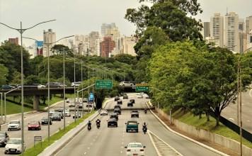 Segurança no trânsito Provas do Enem São Paulo