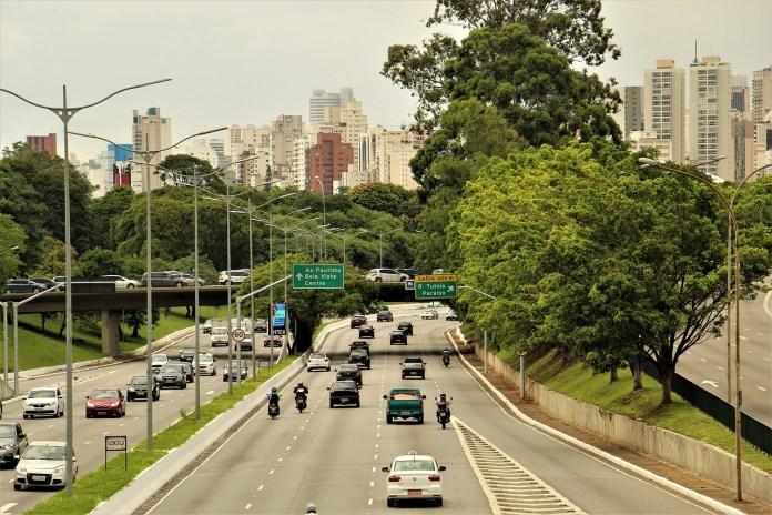 Ampliação do rodízio Segurança no trânsito Provas do Enem São Paulo