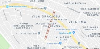 Rua Manuel da Costa
