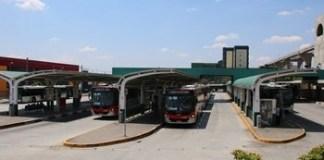 5145/10 Terminal Sapopemba Foto