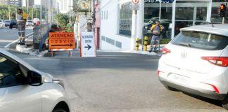 Trânsito Santo André