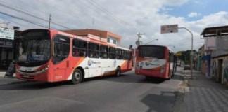 Ônibus Cidade Soberana