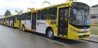 Ônibus Transurbano Linha 712