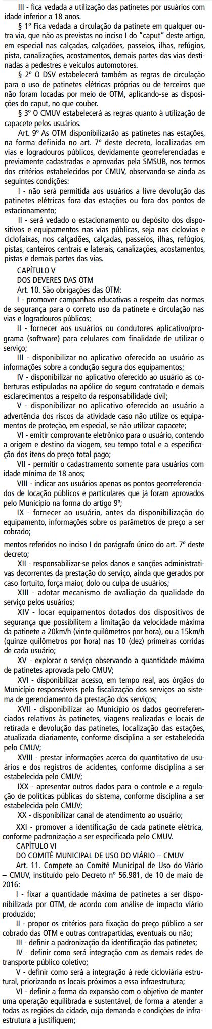 Decreto Capítulo 4