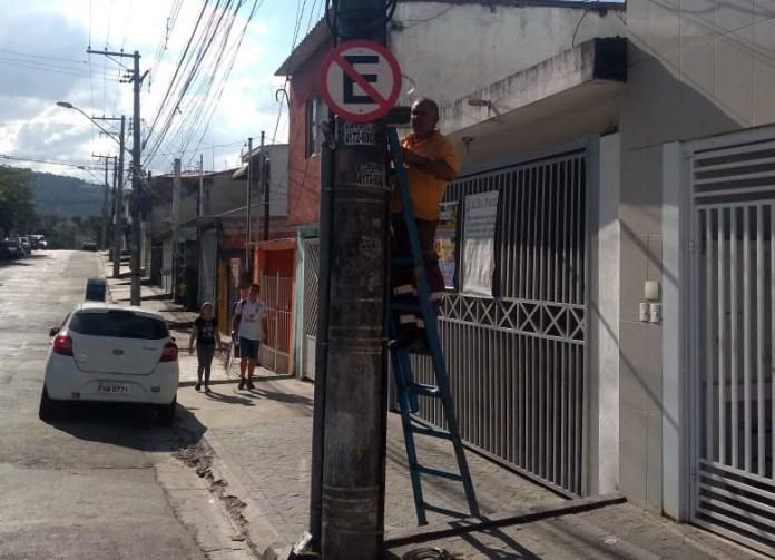 Revitalização em Guarulhos