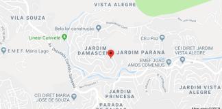 Rua Gregório Pomar