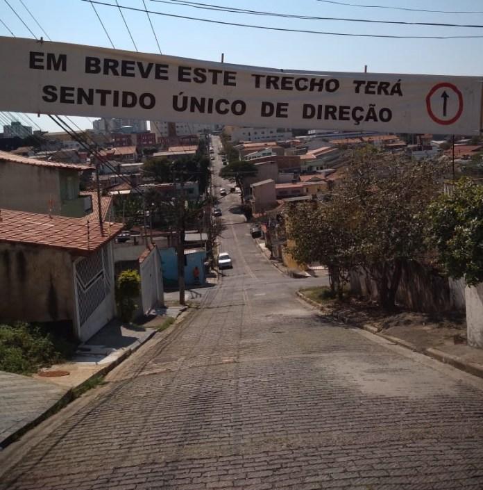 rua Domingos Magno Vila Silveira