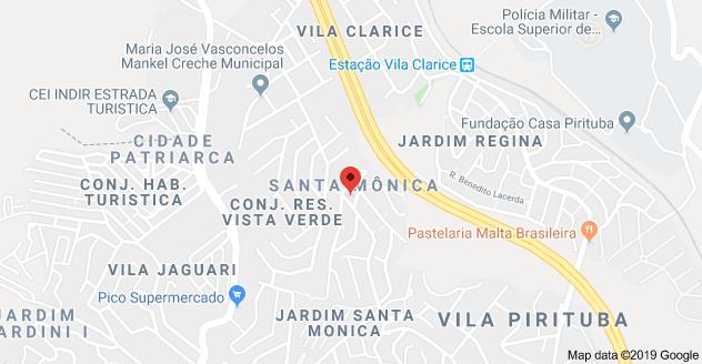 Avenida Santa Mônica