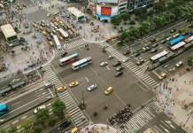 Cruzamento Acidentes de Trânsito